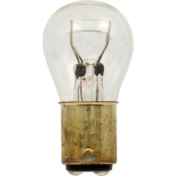 SYLVANIA 1154 Long Life Mini Bulb, 2 Pack, , hi-res
