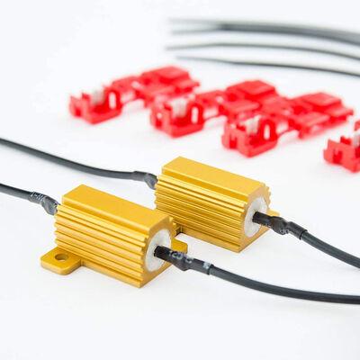 SYLVANIA LED  Load Resistor 5W, 2 Pack
