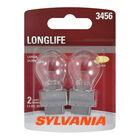 SYLVANIA 3456 Long Life Mini Bulb, 2 Pack, , hi-res