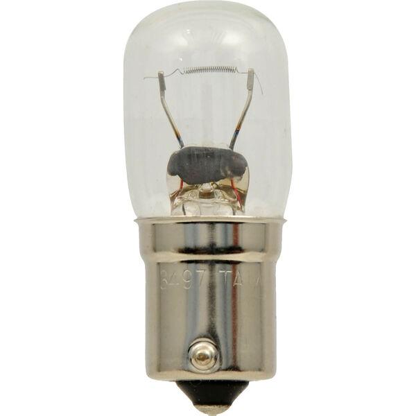 SYLVANIA 3497 Long Life Mini Bulb, 2 Pack, , hi-res