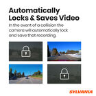 SYLVANIA Roadsight Basic Dash Camera, , hi-res