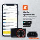 SYLVANIA Roadsight Dash Camera Pro + Rear Bundle, , hi-res