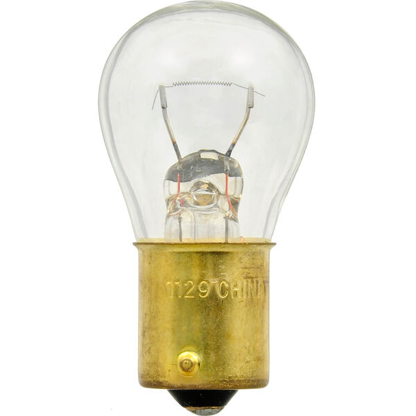 SYLVANIA 1129 Long Life Mini Bulb, 2 Pack, , hi-res