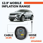 SYLVANIA PRO Portable Tire Inflator, , hi-res