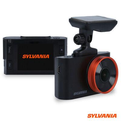 SYLVANIA Roadsight Pro Dash Camera