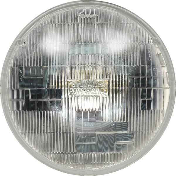 SYLVANIA H6024 XtraVision Sealed Beam Headlight, 1 Pack, , hi-res