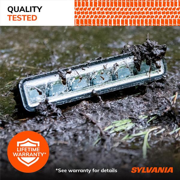SYLVANIA Slim 7 Inch LED Light Bar - Spot, , hi-res