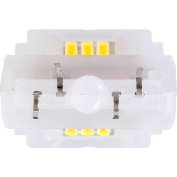 SYLVANIA 7443 WHITE SYL LED Mini Bulb, 2 Pack, , hi-res