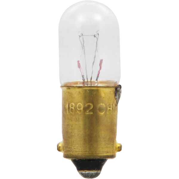 SYLVANIA 1892 Long Life Mini Bulb, 2 Pack, , hi-res