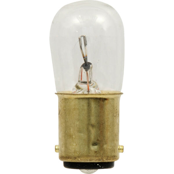 SYLVANIA 1004 Long Life Mini Bulb, 2 Pack, , hi-res