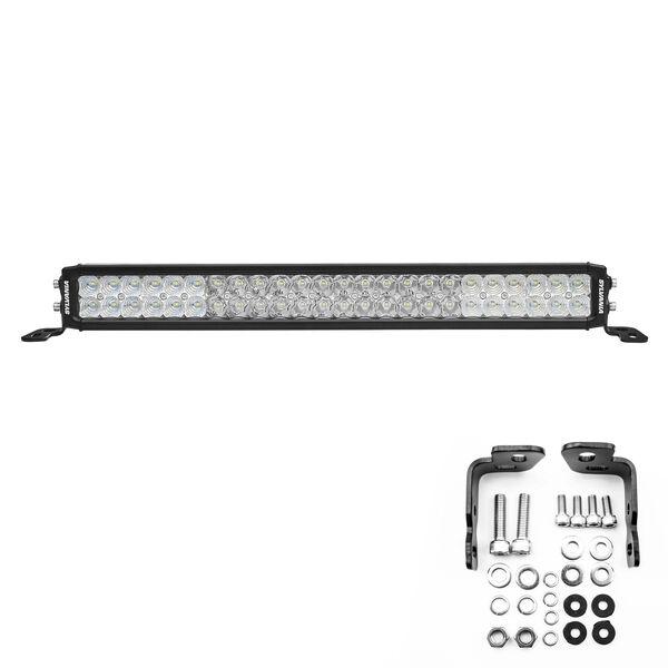 SYLVANIA Ultra 20 Inch LED Light Bar - Combo, , hi-res