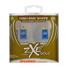 SYLVANIA 9003 SilverStar zXe Gold Halogen Headlight Bulb, 2 Pack, , hi-res
