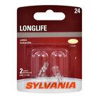 SYLVANIA 24 Long Life Mini Bulb, 2 Pack, , hi-res