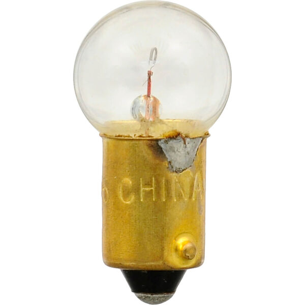 SYLVANIA 55 Long Life Mini Bulb, 2 Pack, , hi-res