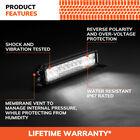 SYLVANIA Ultra 10 Inch LED Light Bar - Combo, , hi-res