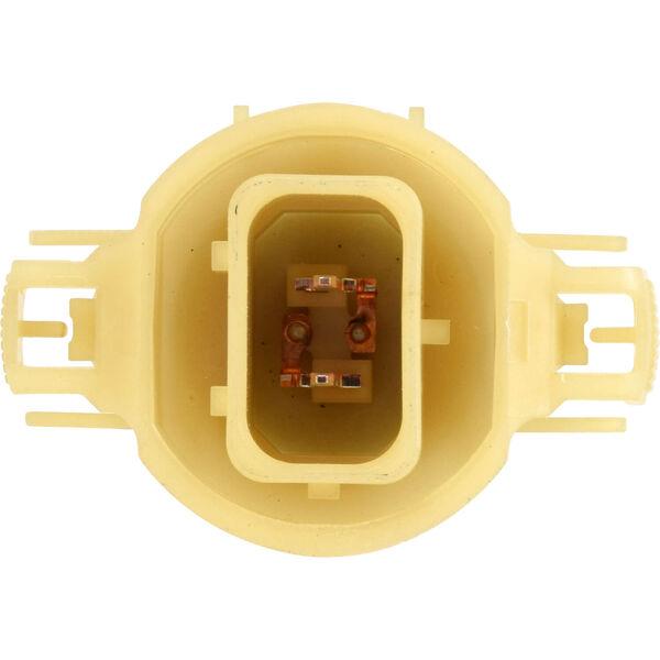 SYLVANIA 2504 Basic Fog Bulb, 1 Pack, , hi-res