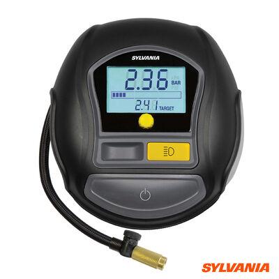 SYLVANIA RAPID Portable Tire Inflator